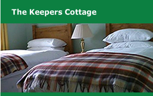 The Keeper's Cottage