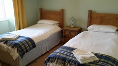 Self Catering Lighthouse Cottages Covesea Lighthouse, Lossiemouth, Moray