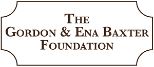 The Gordon and Ena Baxter Foundation